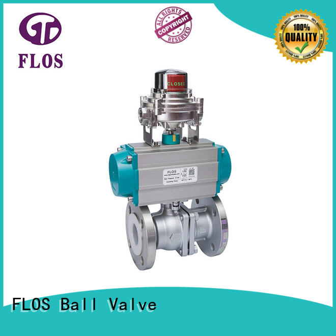 durable stainless steel valve ball wholesale for directing flow