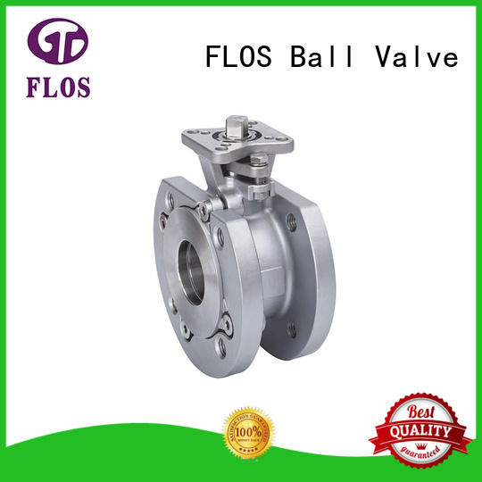 experienced valve manufacturer manufacturer for opening piping flow FLOS