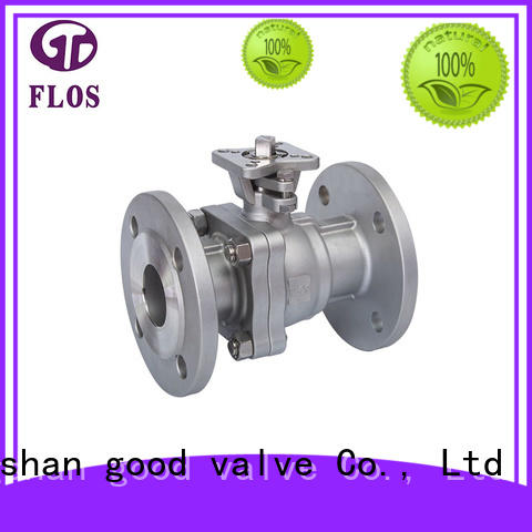 professional stainless steel ball valve pneumaticworm supplier for opening piping flow