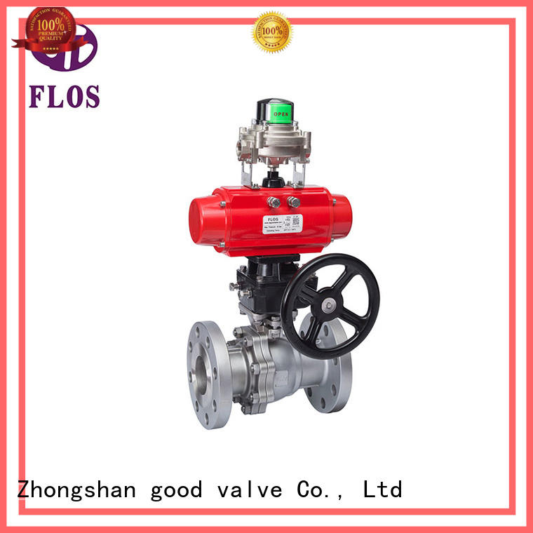 FLOS Best ball valves manufacturers for directing flow