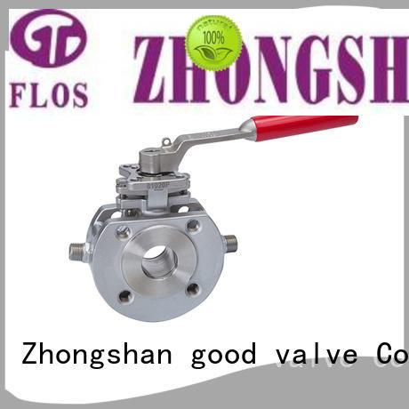 safety 1 piece ball valve highplatform manufacturer for closing piping flow
