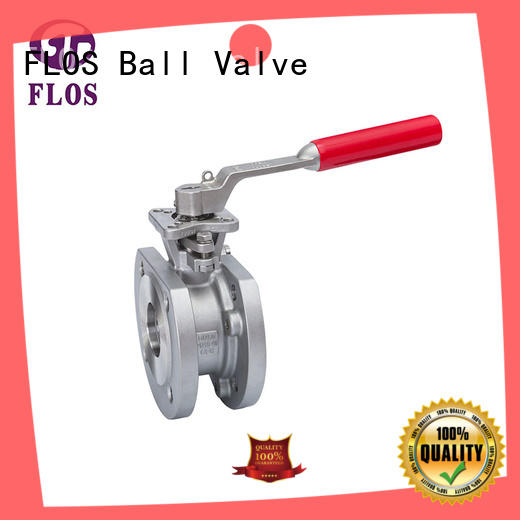 durable uni-body ball valve valveflanged manufacturer for directing flow
