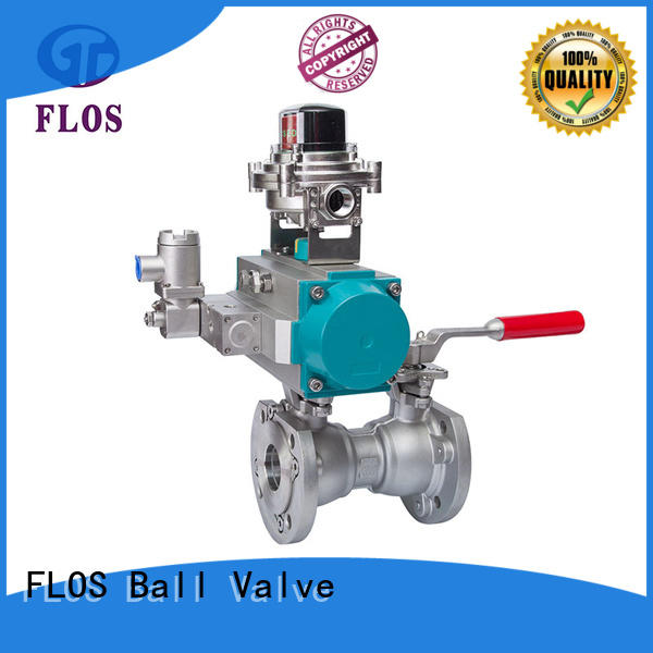 FLOS valveopenclose valves manufacturer for directing flow