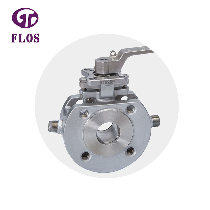 FLOS Wholesale valves for business for closing piping flow-2