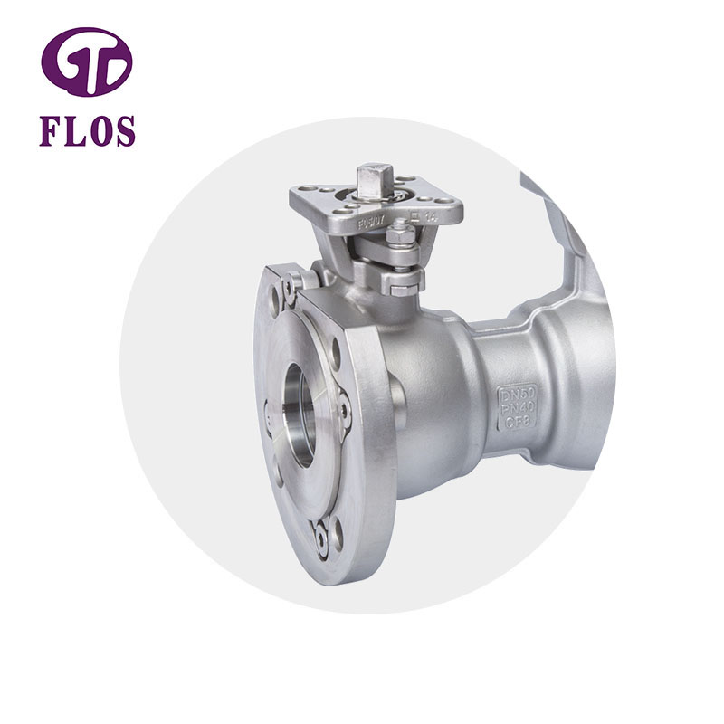 FLOS Wholesale 1 pc ball valve company for directing flow-1