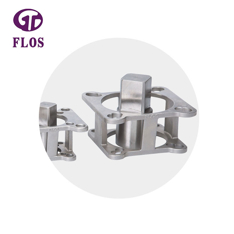 FLOS alloy ball valve parts Suppliers for directing flow-2