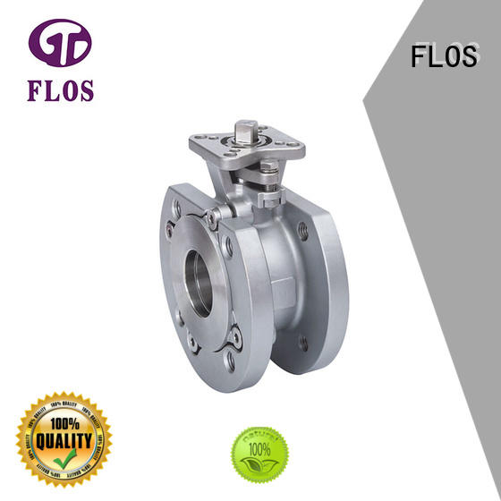 FLOS durable valves supplier for opening piping flow