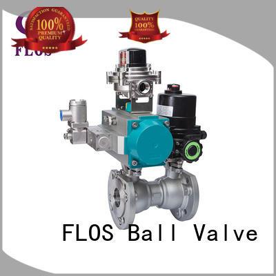 FLOS switchflanged flanged gate valve manufacturer for directing flow