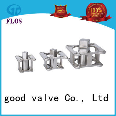 FLOS durable valve part manufacturer for opening piping flow