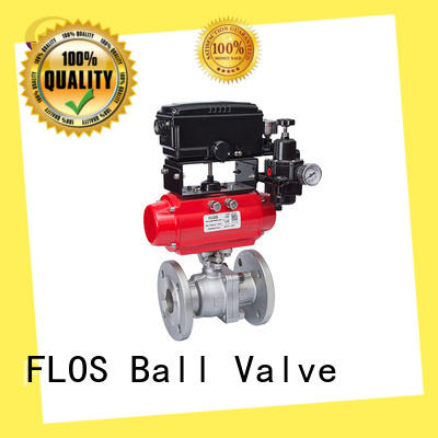 High-quality ball valves valve manufacturers for opening piping flow