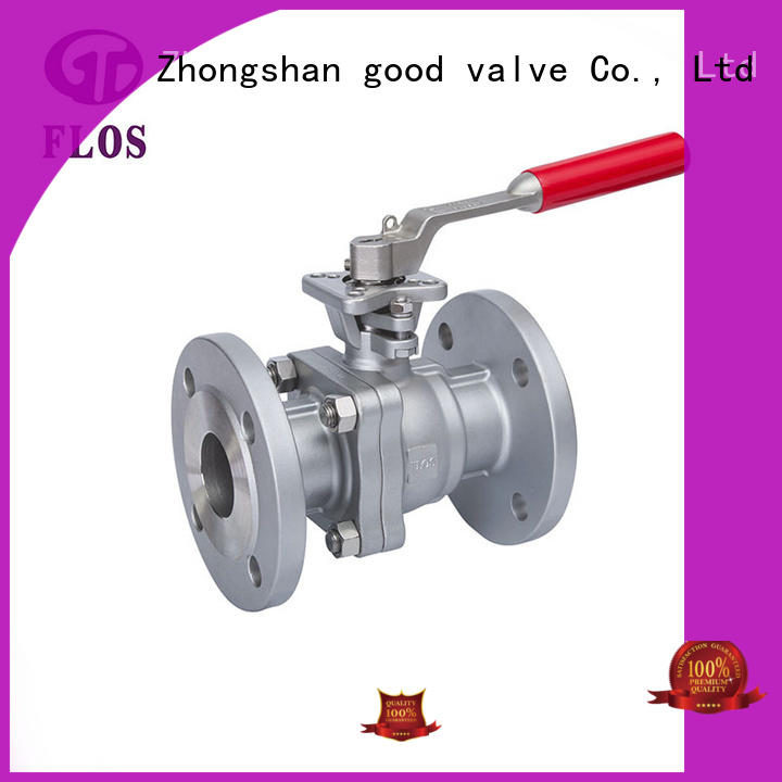 FLOS ball ball valves manufacturer for opening piping flow