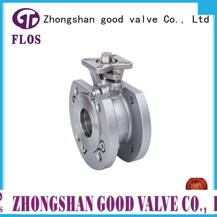 FLOS safety valve company supplier for directing flow