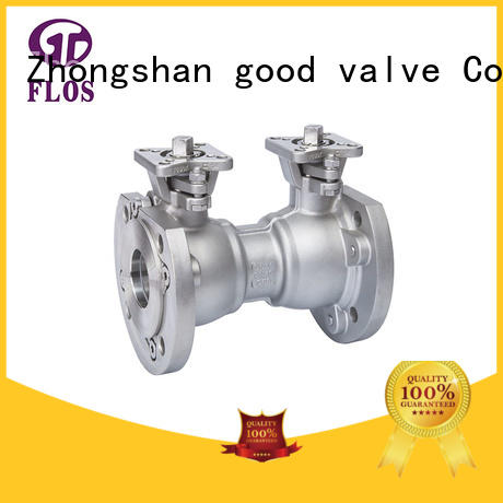 experienced 1 piece ball valve threaded supplier for directing flow