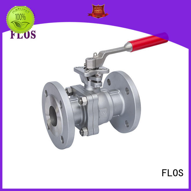 experienced 2-piece ball valve valve supplier for directing flow