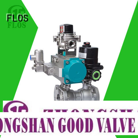 Wholesale single piece ball valve carbon company for directing flow