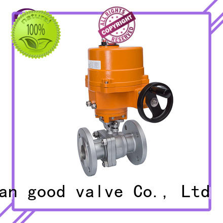 FLOS pneumaticworm ball valve manufacturers wholesale for directing flow