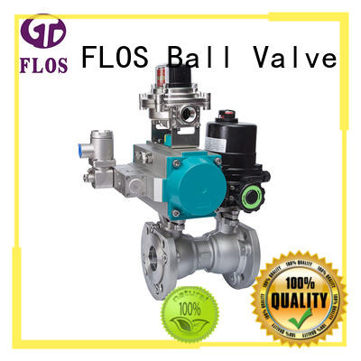 FLOS online 1 pc ball valve supplier for directing flow