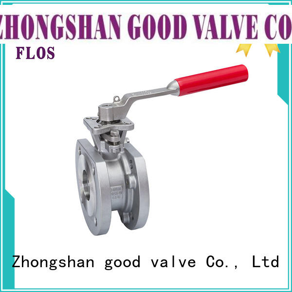 experienced single piece ball valve ends wholesale for directing flow