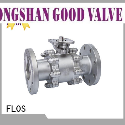 online three piece ball valve openclose wholesale for closing piping flow