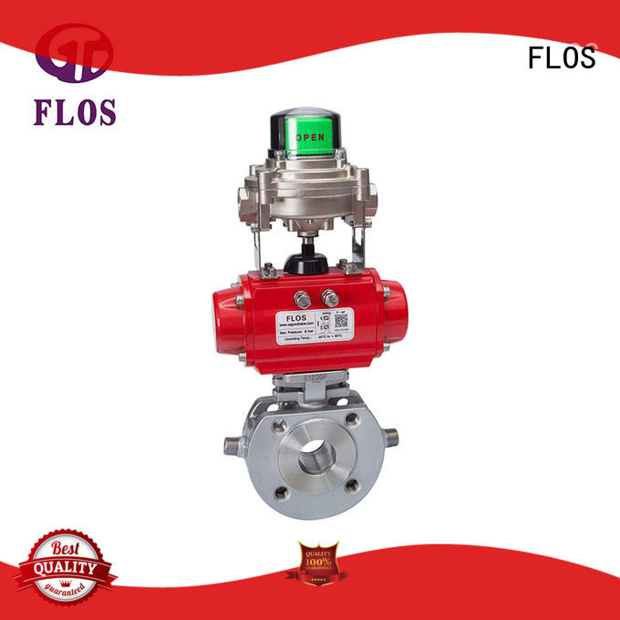 steel lockable ball valve valveopenclose for directing flow FLOS