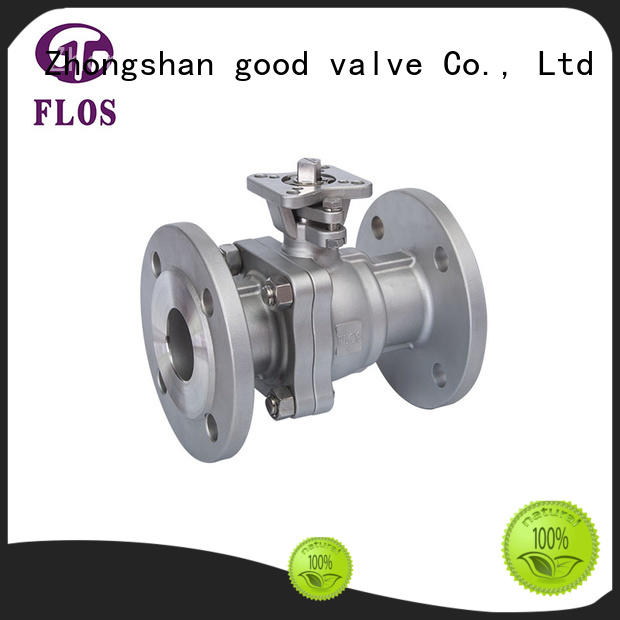 FLOS pneumaticworm ball valve manufacturers manufacturer for opening piping flow