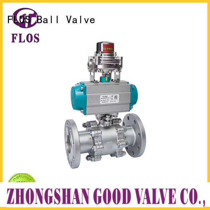 FLOS Best stainless valve manufacturers for directing flow