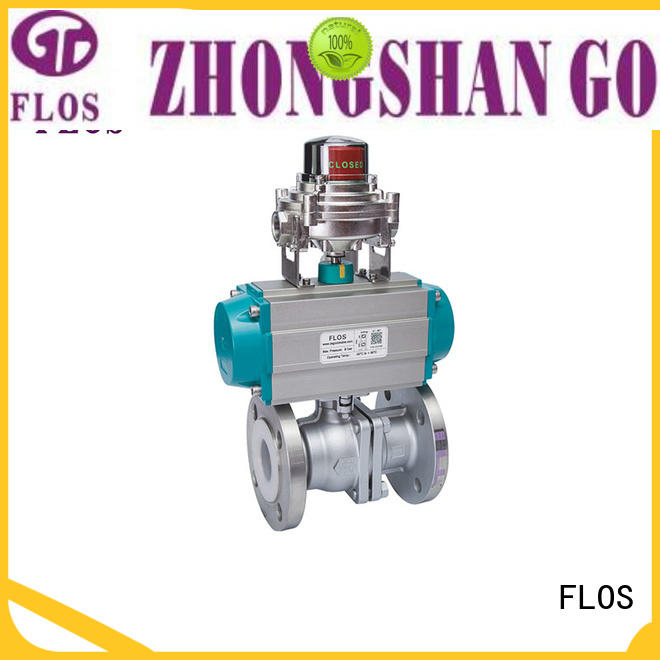 professional stainless steel ball valve ball supplier for opening piping flow