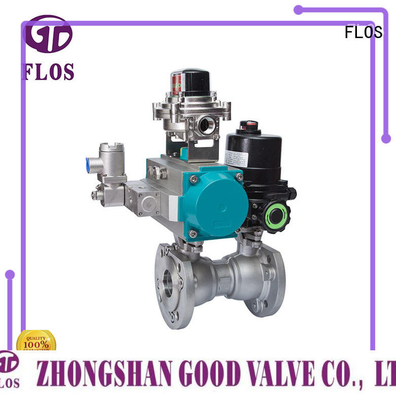 high quality uni-body ball valve highplatform wholesale for closing piping flow