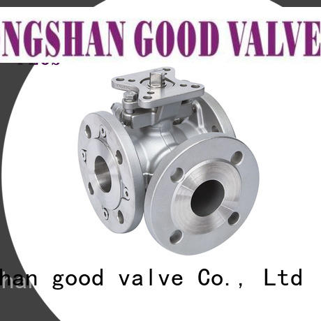 high quality 3 way valve pneumaticworm supplier for directing flow