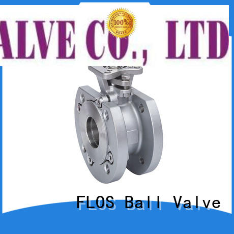 FLOS high quality professional valve wholesale for closing piping flow