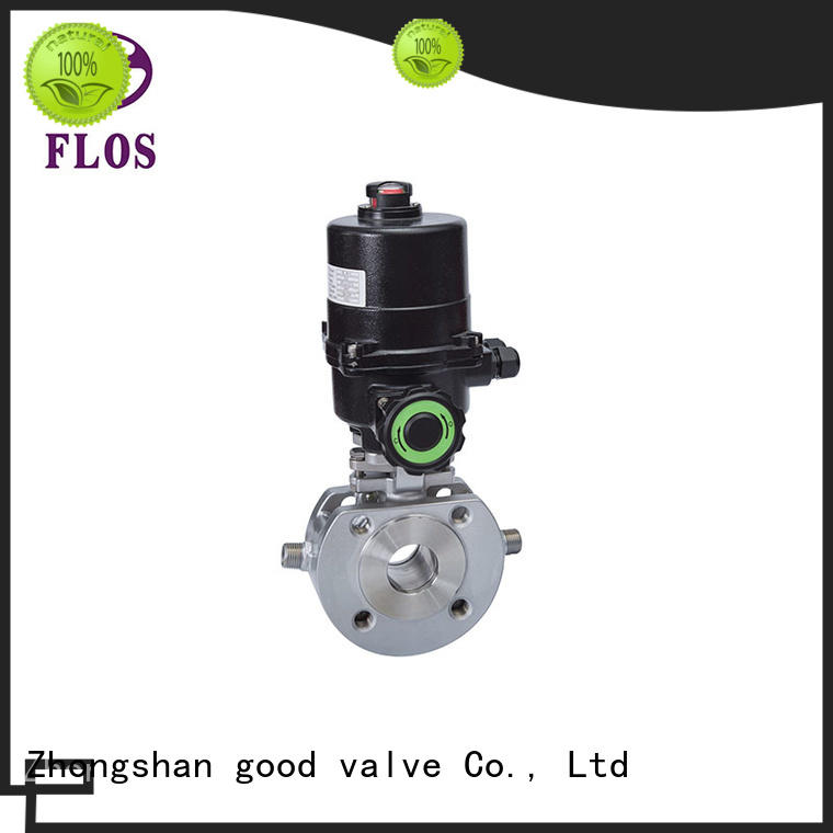 FLOS professional valve company wholesale for opening piping flow