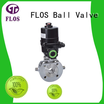 high quality 1-piece ball valve switch wholesale for closing piping flow