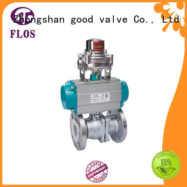 safety stainless ball valve manual supplier for opening piping flow