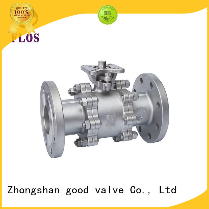 professional three piece ball valve position manufacturer for opening piping flow