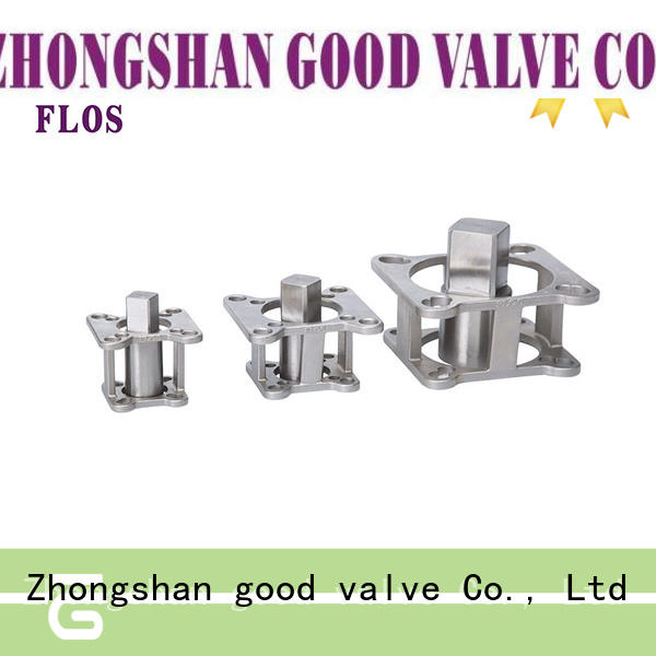 FLOS professional ball valve parts wholesale for opening piping flow