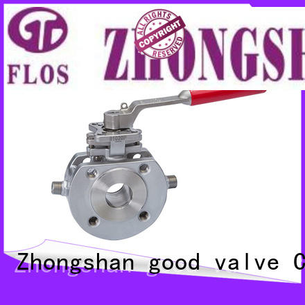 high quality valve company carbon manufacturer for opening piping flow