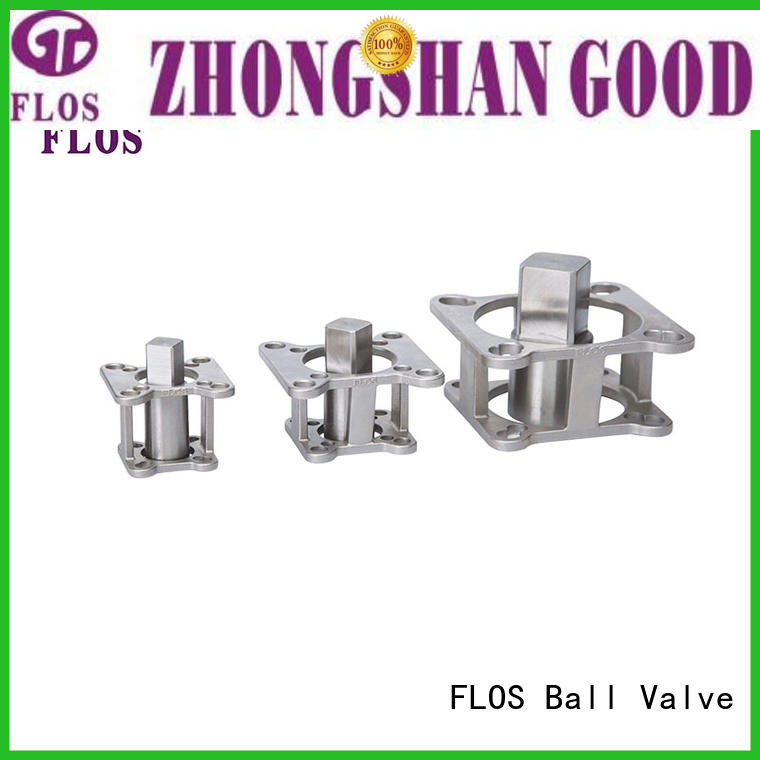 FLOS safety ball valve supplier supplier for closing piping flow