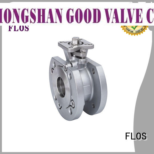 high quality one piece ball valve preservation manufacturer for closing piping flow
