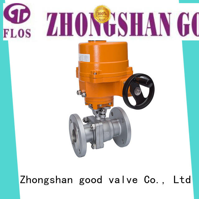 FLOS online ball valves manufacturer for directing flow