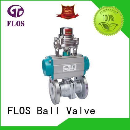 high quality stainless ball valve pc manufacturer for closing piping flow