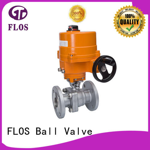 FLOS manual ball valve manufacturers manufacturer for closing piping flow