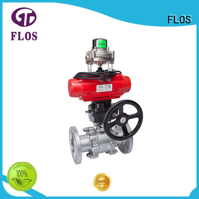 professional 3 piece stainless ball valve valvethreaded wholesale for directing flow