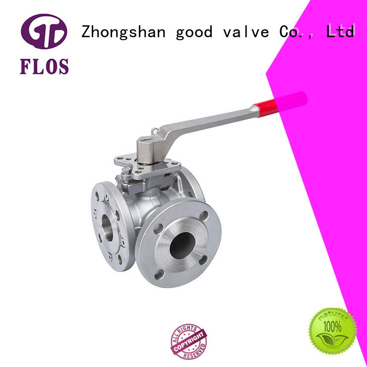 high quality multi-way valve openclose wholesale for closing piping flow