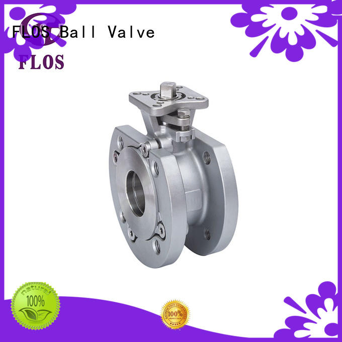 FLOS high quality valves supplier for directing flow