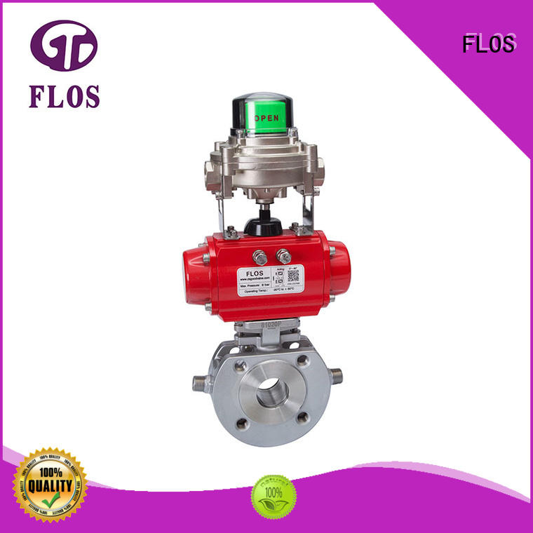 FLOS durable professional valve wholesale for directing flow