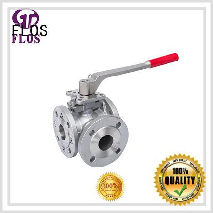 online 3 way ball valve manual manufacturer for directing flow