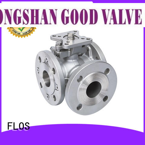 safety 3 way valves ball valves openclose supplier for opening piping flow