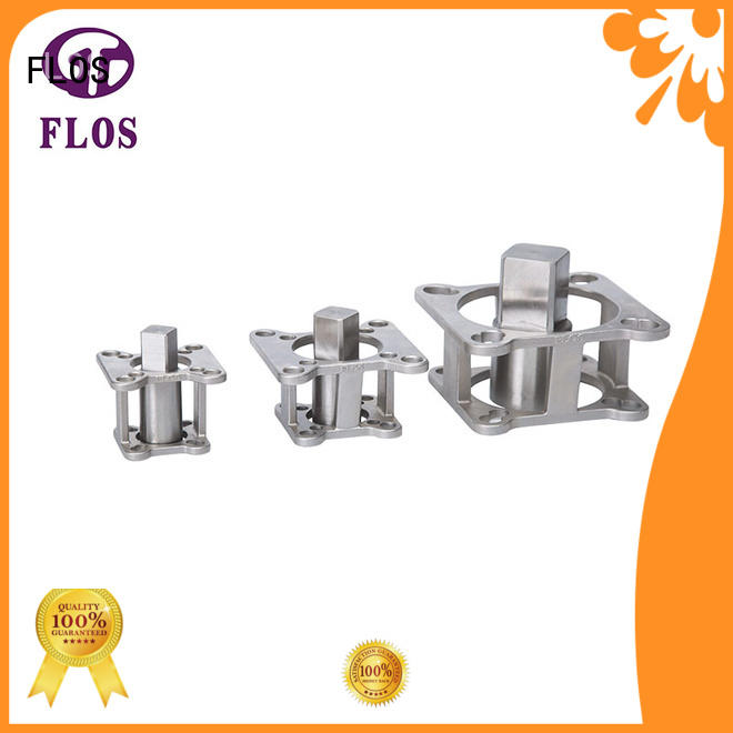 FLOS openclose ball valve parts supplier for closing piping flow