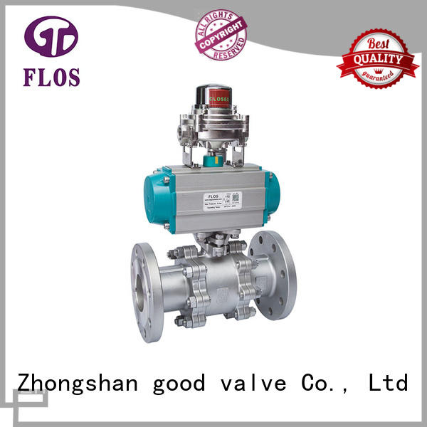 durable stainless valve manufacturer for closing piping flow