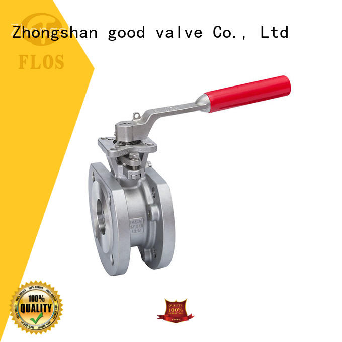 FLOS pc 1 pc ball valve manufacturers for directing flow